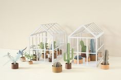 Heju DIY Greenhouse 1