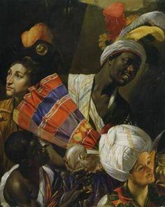 A Moorish Feast at Deux Belettes