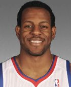 player Andre Iguodala news, stats, fantasy news, injuries, game log, hometown, college, basketball draft info and more for Andre Iguodala.