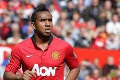 Man Utd có cơ hội đẩy Anderson sang CLB Brazil Internacional ngay trong kỳ chuyển nhượng mùa Đông này.