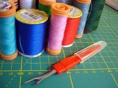 10 dicas para principiantes na costura  #costura #dicas