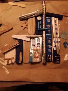 Drift Wood, Floor, Board