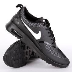Nike Wmns Air Max Thea Black White #sneakers #nike #airmax #thea #fashion http://www.houseofsneakerz.nl/Nike-Wmns-Air-Max-Thea-Black-White