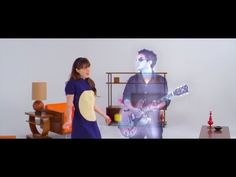 She & Him - Don't Look Back - YouTube