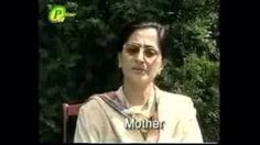 Nazia hasan's mother..