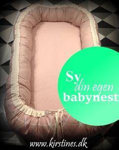sy din egen babynest
