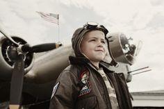 child pilot - Google Search