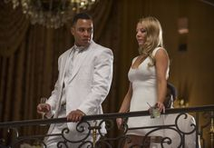 Andre & Rhonda's Marriage On 'Empire' May Be In Trouble, If They Don't Get On The Same Page Soon