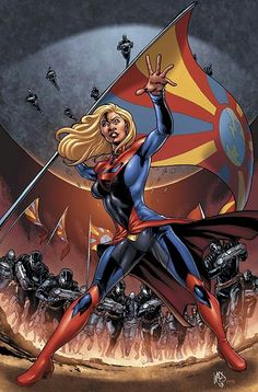 Smallville Supergirl