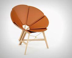Flowery Furniture! | Yanko Design