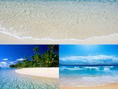10 best animated beach desktop wallpapers images beach wall art rh pinterest com