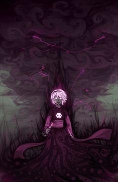 Grimdark! Rose