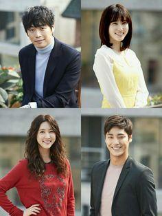 Father i'll take care of you. starring Kim Jaewon, Park Eun Bin  Lee Tae Hwan, Lee Soo-kyung.