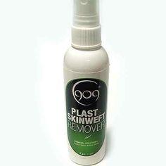 8073181fb9c 4 Oz Plast Plastic Tubes Shrinkies & Skin Weft Glue Remover Solution for  Tape Hair Extension by Tape Skin Weft Remover. $19.99. TYPE:Citrus Oil.