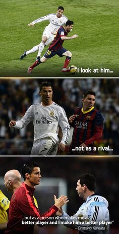 Cristiano Ronaldo and Messi Neymar, Cr7 Messi, Messi Vs Ronaldo, Messi Gif, Cristiano Ronaldo Juventus, Messi Soccer, Juventus Fc, Zinedine Zidane, Football Quotes