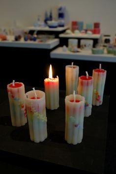 Candle Craft Contest 2007 12 CACA PUPU