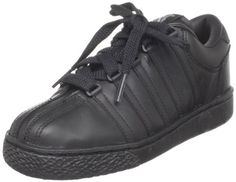 K-Swiss Classic Leather Tennis Shoe (Little Kid/Big « Shoe Adds for your Closet