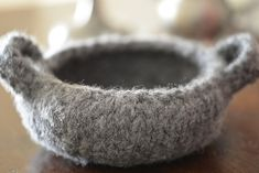Ravelry: Poortaffy's (A Not Particularly) Tiny Cauldron
