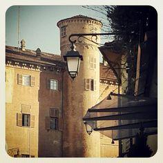 Moncalieri, Mountains, Torino , skyline, città , Town , fiume Po, Castello di Moncalieri , Savoia, Castel,