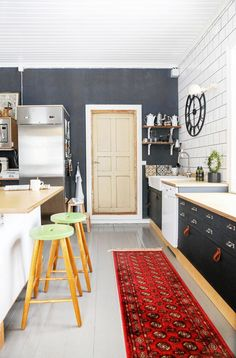 Gravity Home — Home with a vintage look   Follow Gravity Home:...