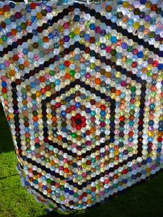 hexagons april 2015 | Flickr - Photo Sharing!