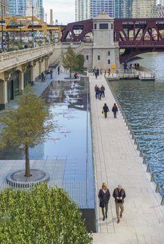 Şikago Nehiryolu