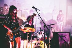 Urban Outfitters - Blog - UO Music: Silver Apples, Alex Maas and Ringo Deathstarr Live in Austin