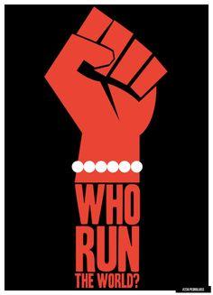 #236 - Who Run the World?
