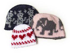 Popular items for fair isle crochet on Etsy