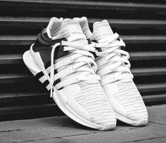 adidas EQT Support ADV White Black