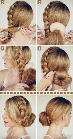 penteados-para-festa-bem-simples.jpg (350×669)