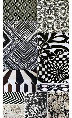 Pattern play!