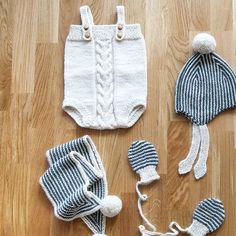 Kalinka Kids for Ministrikk Knitting For Kids, Knitting Yarn, Baby Knitting, Crochet Baby, Knitting Patterns, Knit Crochet, Baby Boy Outfits, Kids Outfits, Baby Barn