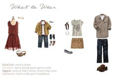 Katie Evans Photography: What to wear in family photos! What To Wear Fall, How To Wear, Family Portraits, Family Photos, Katie Evans, Clothing Photography, Family Photography, Photography Tips, Portrait Photography