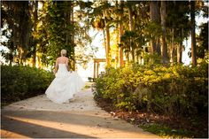 Kraft Azalea Garden Bridals by Laura Yang Photography