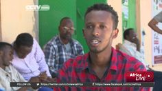 Somalia Internet Speed Appetite: Businesses Demanding Faster Connectivity {CCTV}
