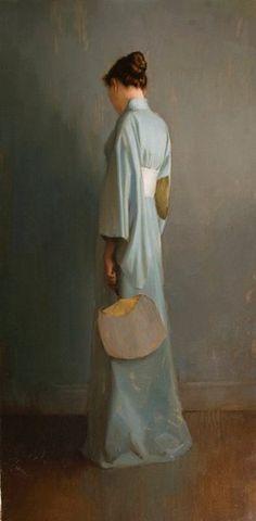 Pintura de Aaron Westerberg
