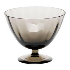 Moser Crystal Optic Bowls
