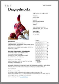 Knitting Socks, Knits, Knit Crochet, Yoga, Sewing, Words, Knit Socks, Dressmaking, Couture