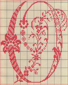 Alfabeto Antico Punto Croce (14)
