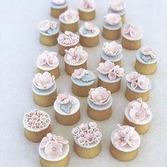 Jewel Cake, Pretty Cakes, Mini Cupcakes, Cake Pops, Wedding Cakes, Bakery, Birthday Cake, Sweets, Tea