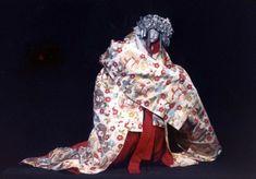 お夏清十郎の画像 | 辻村寿和Collection「寿三郎」創作人形の世界