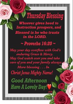 Thursday Prayer, Thursday Quotes, Thankful Thursday, Happy Thursday, Wednesday Morning, Thursday Greetings, Morning Greetings Quotes, Good Morning Quotes, Afternoon Delight