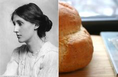 "artisanal & literary: Virginia Woolf's ""at least"" Cottage Loaf"