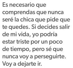 Lo que contamina, no fun Sad Love, Love You, Best Quotes, Love Quotes, Sad Texts, Magic Words, Spanish Quotes, Love Letters, True Feelings