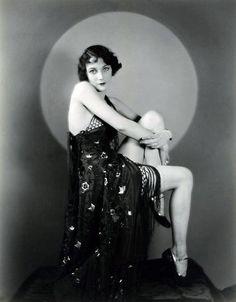 Jane Winton 1920's