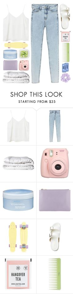"""☾fashion set + tag"" by neutral-bunny ❤ liked on Polyvore featuring Monki, Brinkhaus, Fujifilm, Aveda and bathroom"