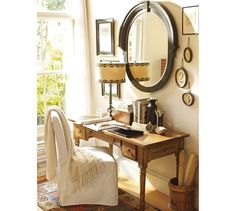 pottery barn drum shades in livigng room | View in Room
