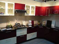 Cheap and Best Semi modular #kitchen in Chennai