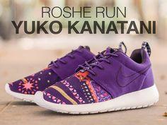 Nike Roshe Run Moypup